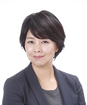 代表取締役 末松 弥奈子